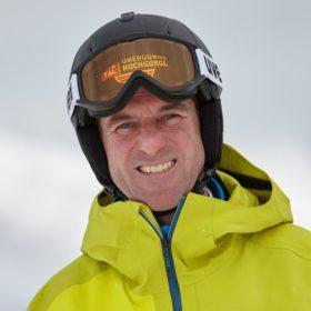 Andreas König - Ausbilder Skiverband Oberland