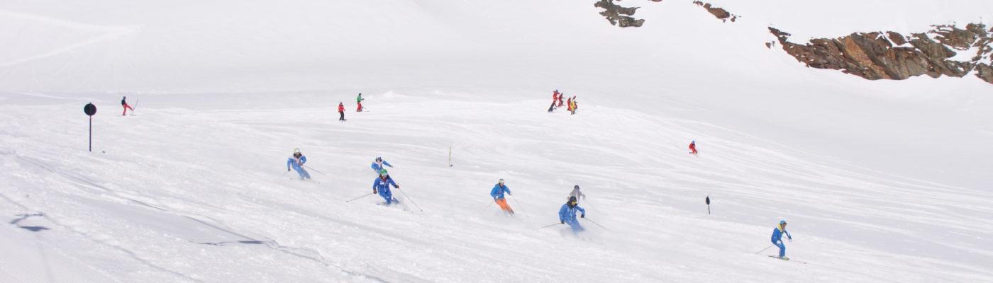 Fortbildungen und Lizenzverlängerung Skiverband Oberland Lehrwesen