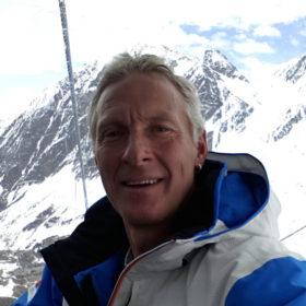 Erwin Matheis Ausbilder Skiverband Oberland