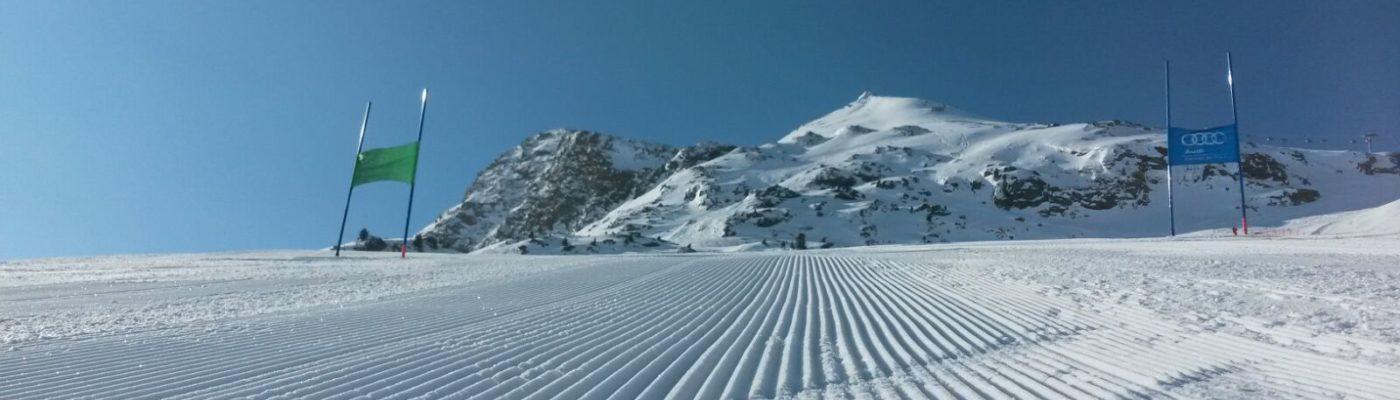 Instructor Ausbildung & Training Skiverband Oberland