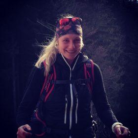 Katharina Rest Ausbilderin Skiverband Oberland