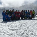 Team Skiverband Oberland Lehrwesen